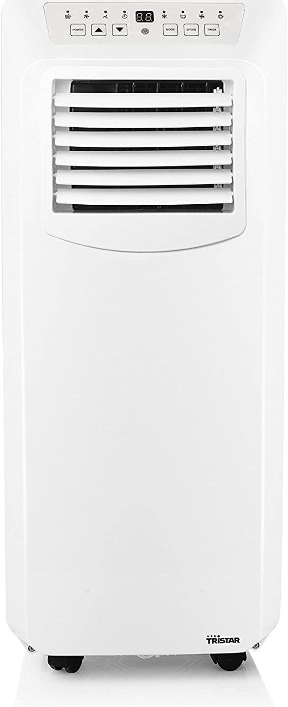 Pourquoi opter pour le climatiseur mobile TristarAC-5531?