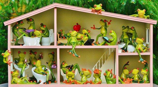 Inspiration pour décorer votre maison